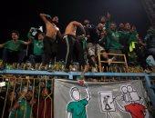 المصري يفتح باب الحجز الالكتروني لتذاكر مباراة سيمبا ظهر اليوم الثلاثاء