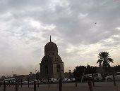 طقس متقلب فى القاهرة والجيزة وتوقعات بسقوط أمطار