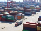 تداول 37 سفينة بضائع وحاويات بموانئ بورسعيد