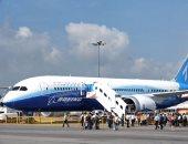 هيئة الطيران المدنى بالإمارات ملتزمة بإعادة بوينج بى737 ماكس للخدمة