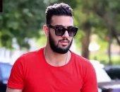 صورة .. أحمد الشناوى برفقة ديدا على الانستجرام