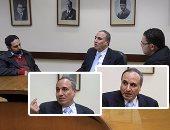 عبد المحسن سلامة: أتفاوض مع الجهات المسئولة لزيادة البدل والمعاشات للصحفيين