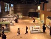 غدا.. مؤتمر علمى بمتحف الحضارة حول منطقة تونة الجبل