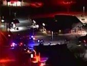 """مقتل شخص فى إطلاق نار على متن حافلة بمدينة """"لاس فيجاس"""" الأمريكية"""