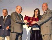 وزير الثقافة يشهد حفل ختام مهرجان أكاديمية الشروق لإبداع الشباب