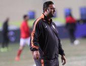ميدو يعود من الدوحة لتجهيز دجلة قبل مواجهة للتعدين