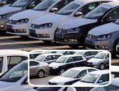 ضبط 20 سيارة مرسيدس بأوراق مزورة فى ميناء بورسعيد