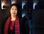 """افتتاح معرض """"حكايتها"""" للفنانة زينب نور بمركز محمود مختار الثقافى 8 مارس"""