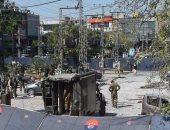 بالصور.. ارتفاع حصيلة انفجار مدينة لاهور  بباكستان لـ8 قتلى و20 مصابا