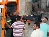 النيابة تستمع لأفراد وضباط قسم منشأة ناصر في واقعة وفاة محجوز
