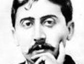الكاتب الفرنسى مارسيل بروست يظهر فى فيديو يعود لسنة 1904