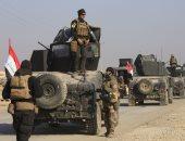 داعش يحرق وثائقه المالية فى تلعفر قبل بدء تحرير المدينة