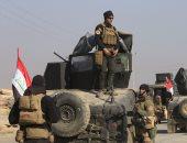 القوات العراقية تعلن تحرير حى النصر فى الساحل الأيمن بمدينة الموصل