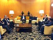سحر نصر تدعو المستثمرين المصريين واللبنانيين للتعاون فى مشروعات مشتركة