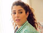 """آيتن عامر تقوم بـ3 جولات سينمائية لمشاهدة """"يا تهدى يا تعدى"""" مع الجمهور"""