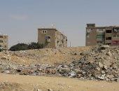 قارئ يشكو من انتشار البلطجة وتعاطى المخدرات فى الشوارع بمدينة السلام