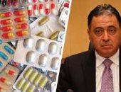 وزير الصحة: لا زيادة فى أسعار الأدوية وتدشين موقع إلكترونى منعا للاستغلال