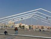 افتتاح مكتب شهر عقارى بمدينة الشيخ زايد الاثنين المقبل