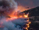 """""""الداخلية"""" تطلق حملة """"خلى بالك"""" لتوعية المواطنين بأخطار الحريق"""