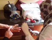 جمعية خيرية تطلق مبادرة للكشف المبكر عن فيروس سى بأشمون فى المنوفية