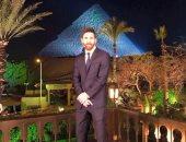 ميسي يحصل على لقب سفير الأمل بعد زيارته لمصر
