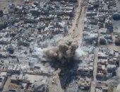 ارتفاع عدد قتلى التفجير الانتحارى قرب مدينة الباب السورية إلى 48 شخصا