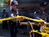 مجموعتان مسلحتان توقعان على اتفاق لوقف النار فى بورما ضمن مساعى السلام