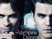 عرض مسلسل The Vampire Diaries مارس المقبل على شبكة CW