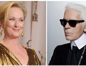 """ميريل ستريب ترفض ارتداء فستان من Chanel..""""علشان ما دفعولهاش"""""""