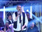 جورج وسوف يحيى حفل ختام مهرجان موازين على مسرح النهضة بالمغرب