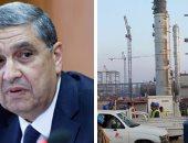 الكهرباء: المشروع النووى حاليا فى مرحلة استخراج إذن قبول الإنشاء