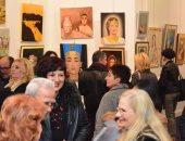 بالصور.. الفيوم سفير مصر السياحى فى المهرجان الـ6 للفنون بأثينا
