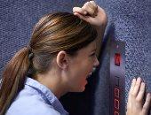 ماذا تفعل لو سقط بك المصعد ؟
