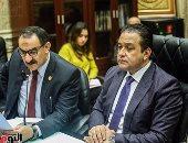 """بالصور.. علاء عابد: الأمن اكتشف انتماء بعض إرهابيى """"جبل الحلال"""" لدول مجاورة"""