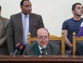 """تأجيل إعادة إجراءات محاكمة 120 متهما بـ""""الذكرى الثالثة للثورة"""" لـ 25 نوفمبر"""