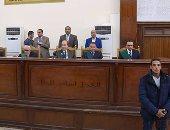 """9 تواريخ مرتبطة بمحاكمة المتهمين بـ""""خلية ميكروباص حلوان"""" الإرهابية"""
