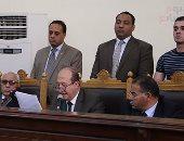 """السجن 10 سنوات لـ212 متهما بقضية """"أحداث عنف الذكرى الثالثة لثورة يناير"""""""