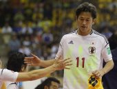 رسالة للحضرى.. ميورا أول لاعب يصل للخمسين عاما فى ملاعب اليابان