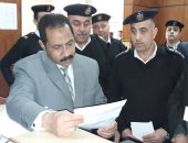 مدير أمن الإسكندرية يقود جولة تفقدية بأقسام الشرطة