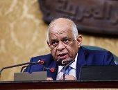 على عبدالعال: لا يوجد برلمان فى العالم يطالب جيشه بعرض الخطط الأمنية عليه
