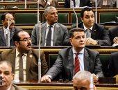 بالصور.. رئيس البرلمان: الإرهابيون يكرهون الحياة ويستهدفون الوطن بمسلميه ومسيحييه