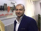 """حمزة الحسينى مرشح """"الصحفيين"""": برنامجى يهدف لحصول أعضاء النقابة على حقوقهم"""