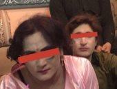 ضبط 4 عاطلين يستدرجون الراغبين في ممارسة الشذوذ لسرقتهم بالشيخ زايد