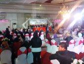 بالصور.. مؤتمر ببورسعيد يناقش تفعيل دور الشباب فى بناء المستقبل