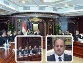 وزير الداخلية : إيجاد حلول سريعة وفاعلة للحد من الأزمات المرورية