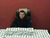 سقوط تاجر مخدرات بحوزته 21 ألف قرص مخدر على طريق القاهرة الإسماعيلية