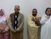 نيابة دمياط تجدد حبس 4 أشخاص لاتهامهم بممارسة الرذيلة فى رأس البر