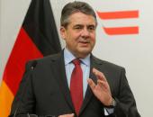 وزير الخارجية الألمانى: لا يمكن نشر الاستقرار فى ليبيا إلا بحل سياسى