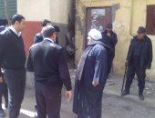 نائب محافظ القاهرة: التحفظ على مقر الحزب الوطنى بمنشأة ناصر