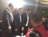 """أخبار """"الأهلى"""" الاثنين 27 / 2 / 2017.. الأحمر يوافق على التجديد لغالى ومتعب"""